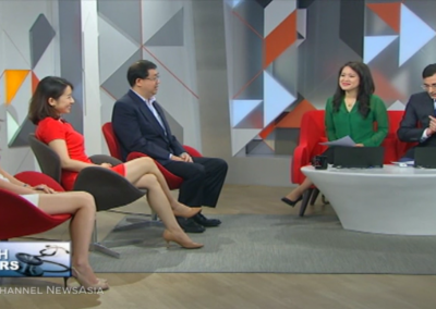 Channel NewsAsia